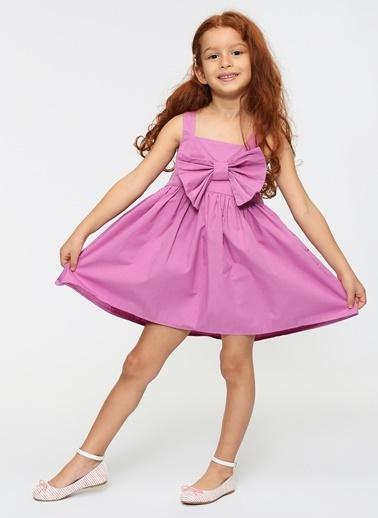 Morhipo Kids Elbise Lila